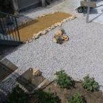 Diseño de jardines en la sierra de Madrid