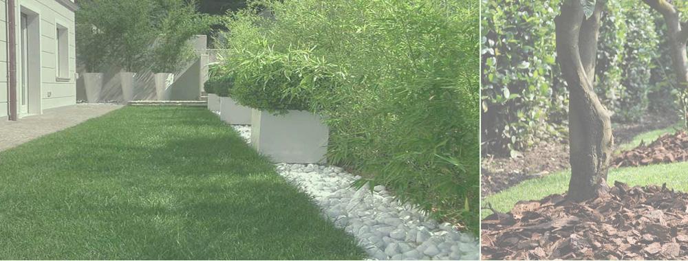 Jardinería profesional jardin