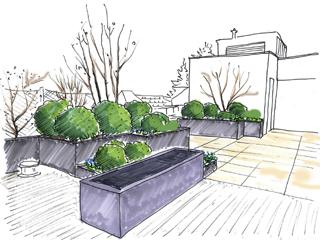 jardin-pequeño
